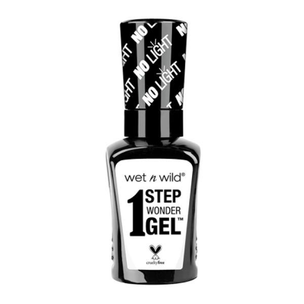 wet n wild 1 Step WonderGel Nail Polish Flying Colors