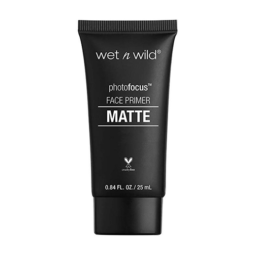 wet n wild Photo Focus Face Primer - Matte Partners in Prime
