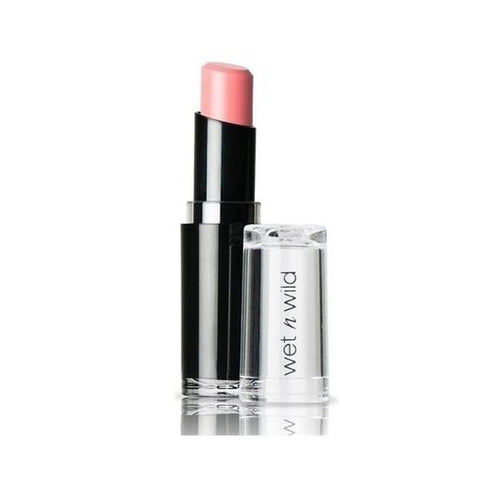 wet n wild MegaLast Lip Color Lipstick Think Pink