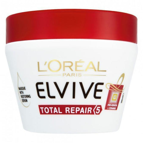Elvive Total Repair 5 Hair Mask