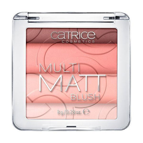 Multi Matt Blush