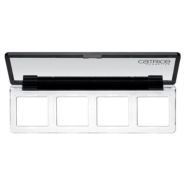 Art Couleurs Collection Eyeshadow Empty Palette