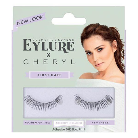 Cheryl – First Date Lashes