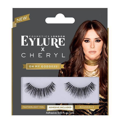 Cheryl – Oh My Goddess Lashes