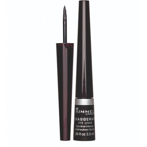 Rimmel London Exaggerate Liquid Eyeliner