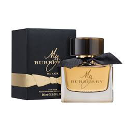MY BURBERRY BLACK PARFUM 90 ML