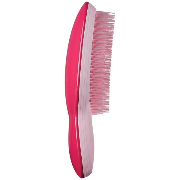 The Ultimate Finishing Tool Hairbrush - Pink