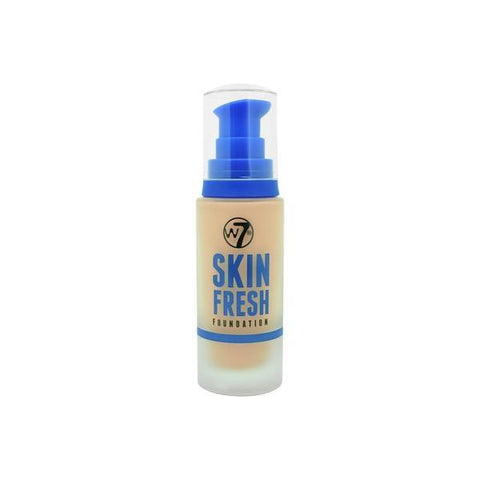 W7 Skin Fresh Foundation