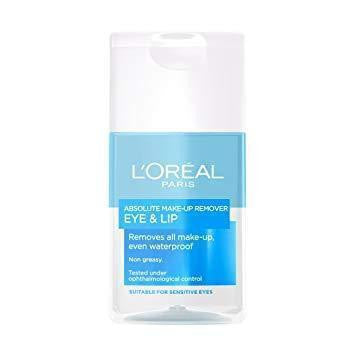 Eyes & Lips Makeup Remover