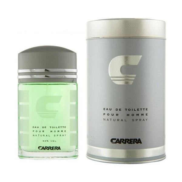 Carrera Silver H EDT 100ML