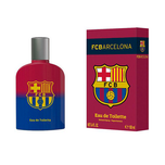 AIR-VAL FCB Barcelona For Men EDT 100ML