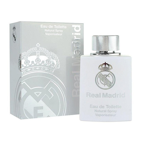 AIR-VAl International Real Madrid For Men EDT 100ML