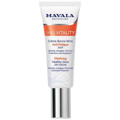 Mavala Skin Vitality Vitalizing Healthy Glow Day Cream
