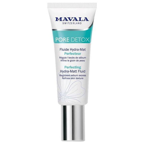 Mavala Pore Detox Perfecting Hydra-Matt Fluid