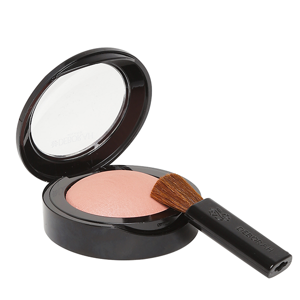 Deborah Hi-Tech Blush 46 Peach Rose