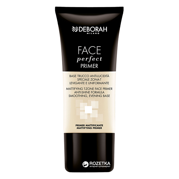 Deborah Face Perfect Primer 01 Light Beige