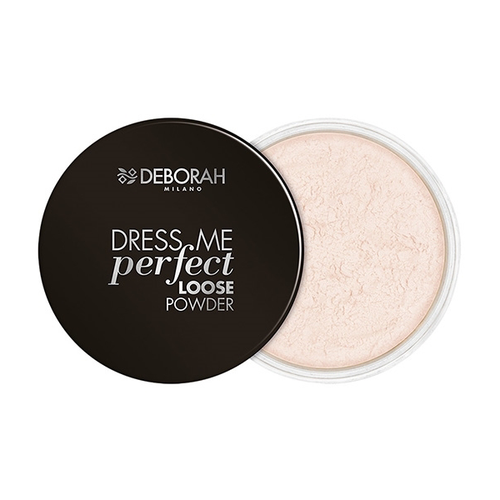 Deborah Dress Me Perfect Loose Powder 00 Universal