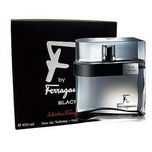 Salvatore Ferragamo Black For Men EDT 100ML