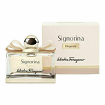 Salvatore Ferragamo Signrina Eleganza For Women EDP 100ML