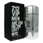 Carolina Herrera 212 VIP H EDT 100ML
