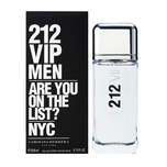 Carolina Herrera 212 vip Men 200 ml