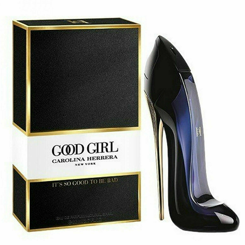 Carolina Herrera  GOODGIRL EDP NS 80ml