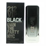Carolina Herrera  212 VIP BLACK EDP for Men 100ML