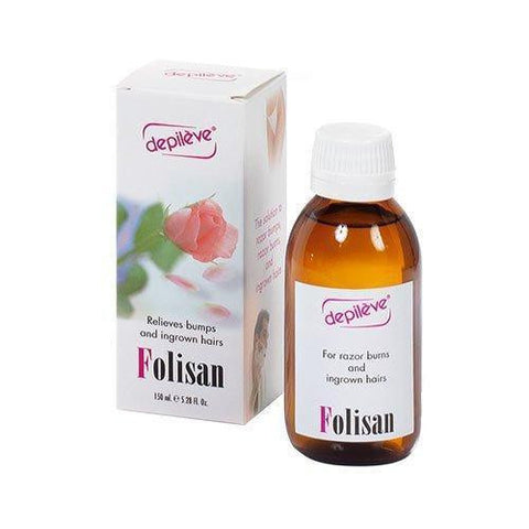Folisan Hair Growth Inhibitor 150Ml