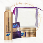Phytokeratine Extreme Kit For Damaged Hair