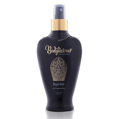 Royal Oud Body Spray