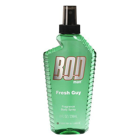 Fresh Guy Fragrance Body Spray