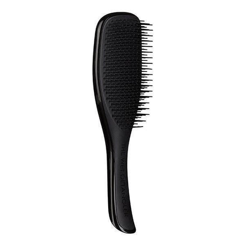 The Wet Detangler Hairbrush - Midnight Black