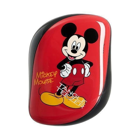 The Compact Styler Hairbrush - Mickey Mouse Red