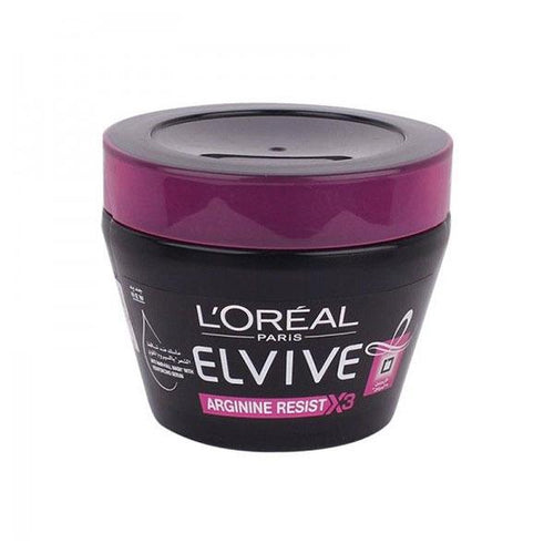 Elvive Arginine Mask 300 ML 421071021