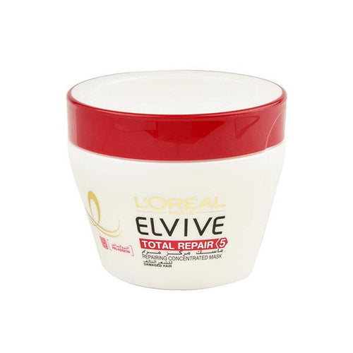 Elvive Total Repair 5 Mask 300 ML 421071026