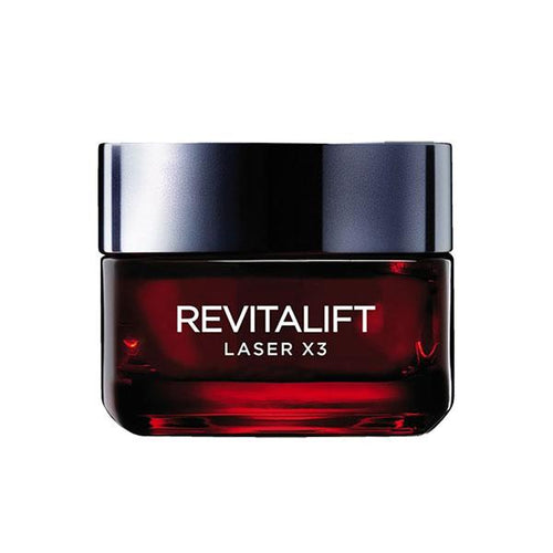 Revitalift Day X3 Laser Day Cream 50 ml 421006044
