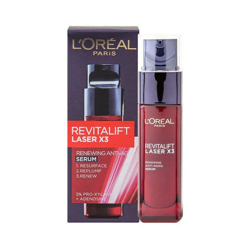 Revitalift X3 Anti Aging Serum 30 Ml 421006045