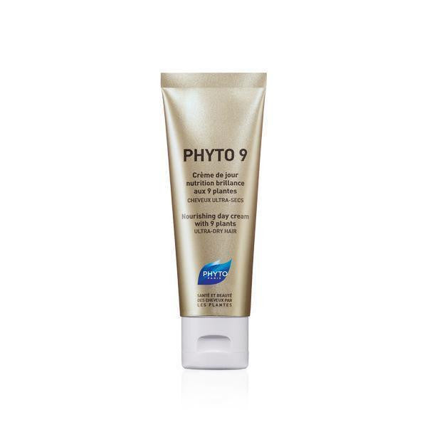 Phyto 9 Nourishing Day Cream With 9 Plants