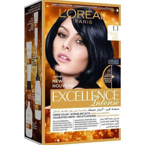 Excellence Intense Hair Color