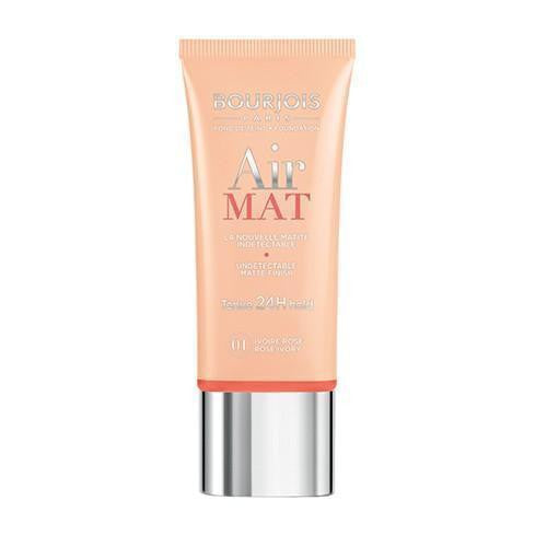 Air Mat Foundation