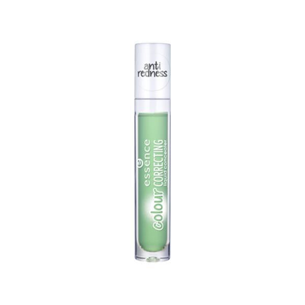 Colour Correcting Liquid Concealer