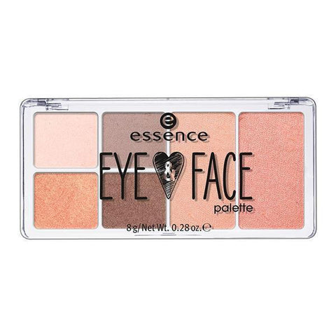 Eye & Face Palette