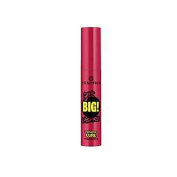 Get BIG! Lashes Volume Curl Mascara