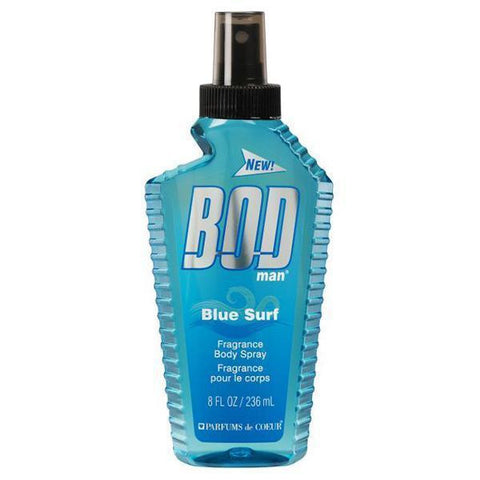 Blue Surf Fragrance Body Spray