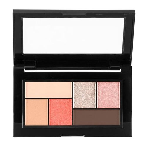 Maybelline New York The City Mini Eyeshadow Palette - 430 Downtown Sunrise