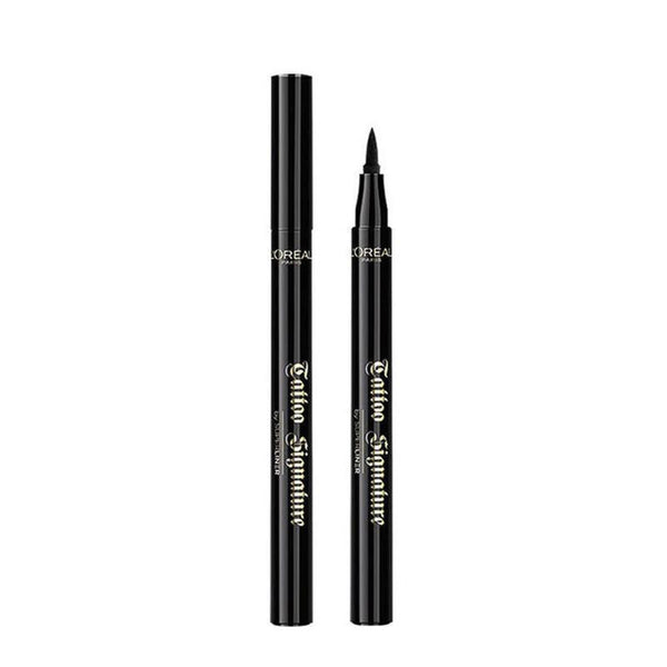 Tattoo Signature 24HR Liquid Eyeliner