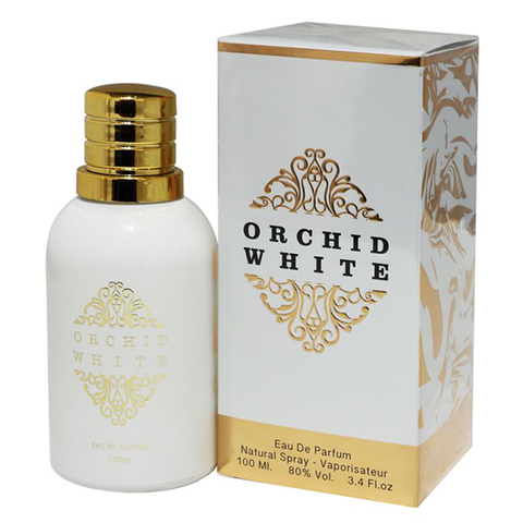 Gianni Venturi Orchid White For Women EDP 100ml