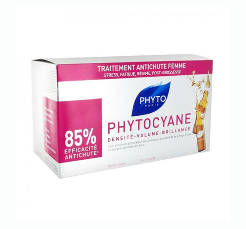 PhytoCyane Ampoules