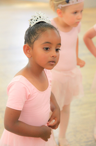 Ensemble Ballet Studio - 10% to 15% off term and yearly fees
