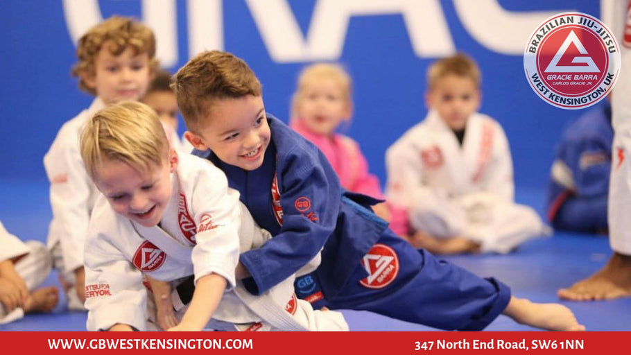 Gracie Barra Jiu-Jitsu - 15% off Membership plus no joining fee